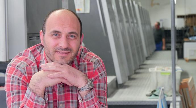 Sylvain Trulli